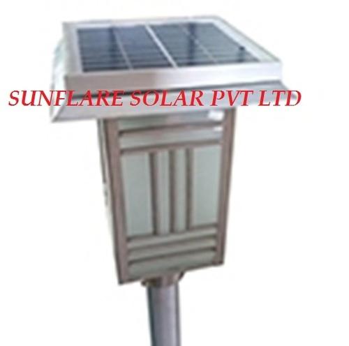 Solar Garden Light in  G.T. Road