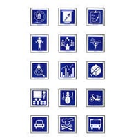 Signages For Pharmaceutical Industry