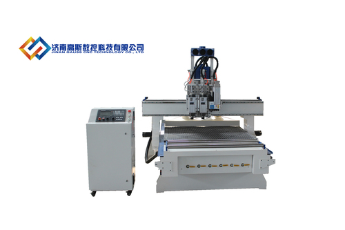 GS Wood CNC Nesting Router