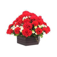 Attractive Artificial Flowers