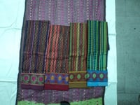 Dress Material with Cotton Dupatta