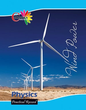 Physics Practical Record Book