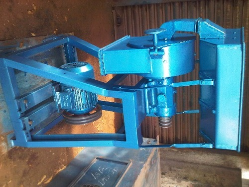 Single Chamber Pulverizer in   Arimpur