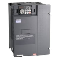 High Frequency AC Drive Inverter