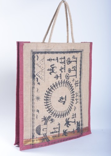 Jute Bags For Daily Use