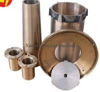 Durable And Stable Symons Cone Crusher Spare Parts