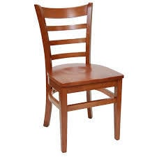 Chair Without Rest Arm