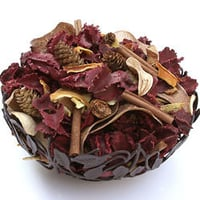 Dry Flowers and Potpourri