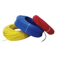 0.5mm PVC Insulated Electric Wire