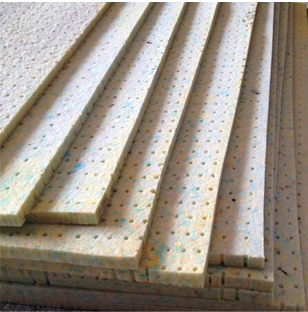 Ironing Foam Sheet