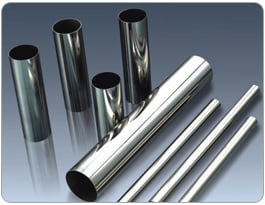 Stainless And Duplex Steel Pipe