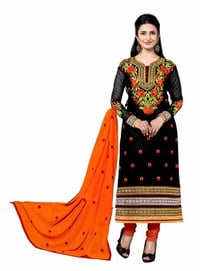 Cotton Chudidar Salwar Suits