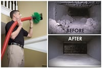 Air Conditioning Duct Cleaning Service