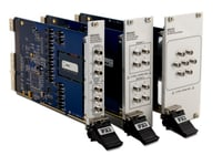 PXI Microwave Switches