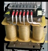 Single Phase And Three Phase Line Reactor
