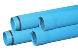 Supreme Casing Pipes