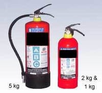 Dry Powder Abc Stored Pressure Type Fire Extinguisher