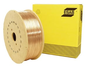 ESAB Pipe Welding Electrodes