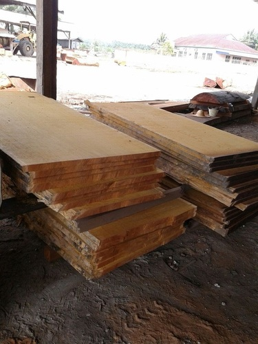 Top Quality Timber