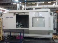 Naxos Union PMB 310 CNC Crankshaft and Camshaft Grinder