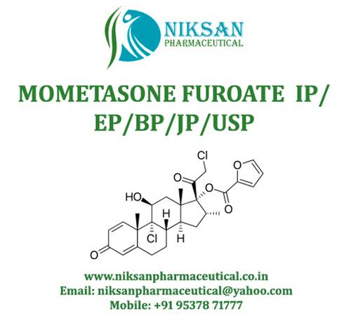 Mometasone Furoate Ip/Bp/Usp/Ep