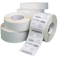 Non Tearable Polyester Labels