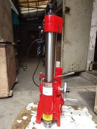 T8014A Portable Cylinder Boring Machine