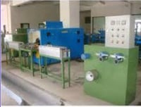 Cable Marker Machine