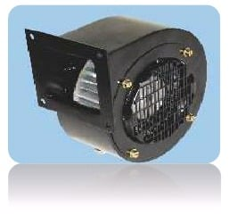 Centrifugal Blowers (Single Inlet Blower)