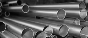 Duplex Stainless Steel Pipes and Tubes