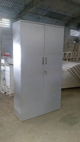Chemical Storage Cupboards