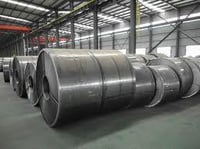 Precision Cold Rolled Coils