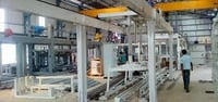 Aac Block Making Plant And Machines