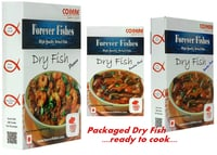 Read To Cook Dry Fish