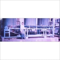 Precision Engineered Continuous Pan Type Belt Filter