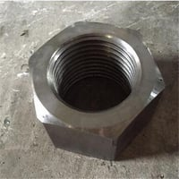 Marine Shaft Propeller Nut