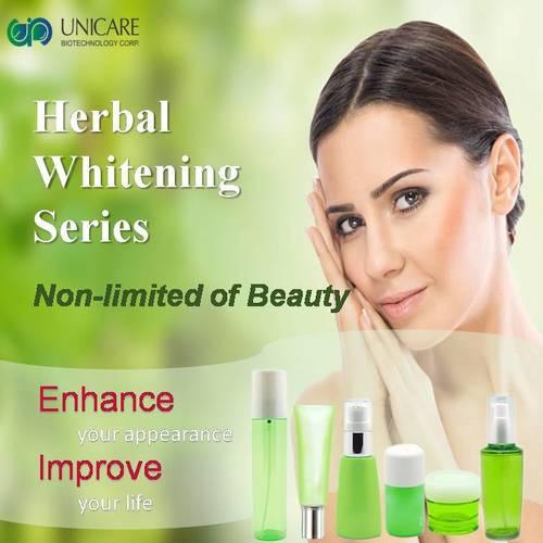 Herbal Whitening Series Unicare Cream
