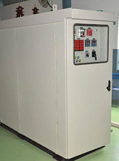 Outdoor VCB Panel