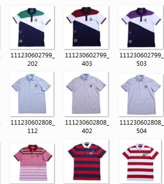 Brands Cut Men T-Shirt Short Sleeve