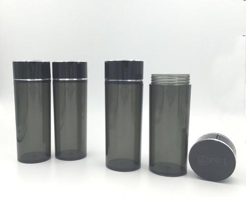 FDA COA Plastic Medicine Bottle - Capsule Pill Bottle With Lid