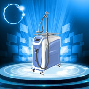 Air Cooling Machine For Other Beauty Equipment To Reduce Pain