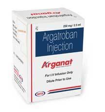 Arganat Injection