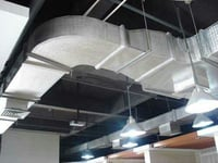 AC Ducting Fabrication Services