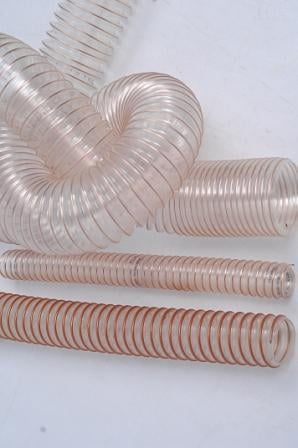 Robust Pu Pipe