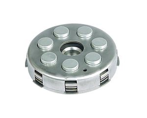 Two Wheeler Clutch Assembly