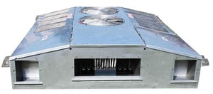 Roof Mounted Ac Unit