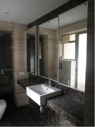 Flats Bathroom Interior Designing Services