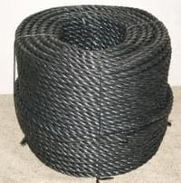 Synthetic Ropes