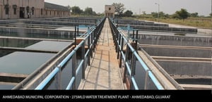 Water Infrastructure Construction Services