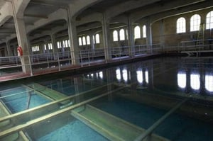 Water Treatment System Construction Services